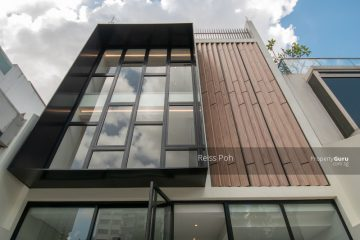 terrace house rent singapore