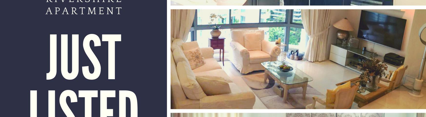 rivershire apartment rent